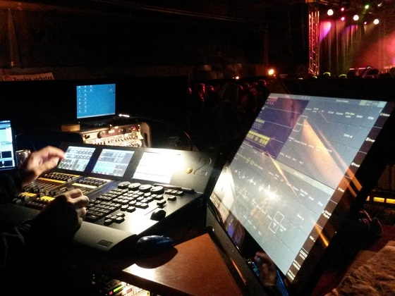Süd Ost Rock Festival  SORF Bad Aibling/Mietraching Dot2 Live